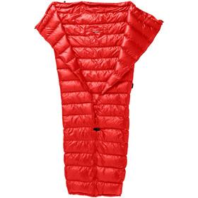 PAJAK QUEST Quilt Sovepose Universal, rød